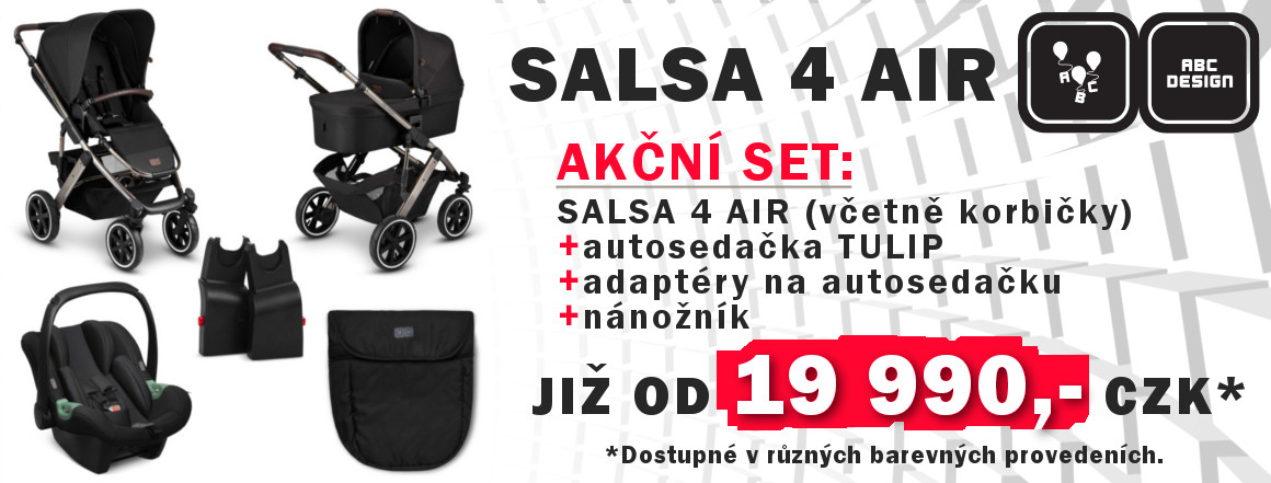 ABC Design Salsa 4 Air