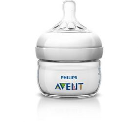 Avent Láhev 60 ml Natural (PP)