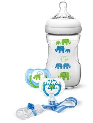 Avent Sada Natural 260 ml (PP) Slon