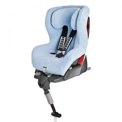 Britax Romer Letní potah Safefix Plus, King Plus Blue