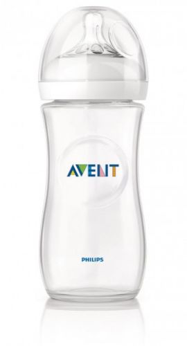 Avent Láhev 330 ml Natural (PP)