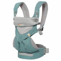 Ergobaby Nosítko 360 COOL AIR Icy Mint