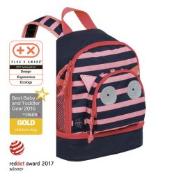 Lässig Mini Backpack Little Monsters mad mabel