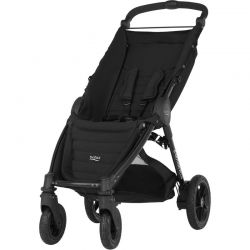 Britax Podvozek B-Motion 4 Plus
