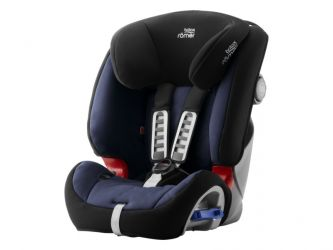 Autosedačka Britax Romer Multi-Tech III Moonlight Blue