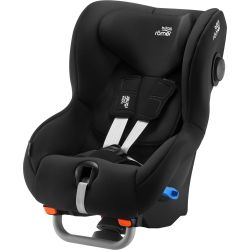 Autosedačka Britax Romer Max-Way Plus Cosmos Black