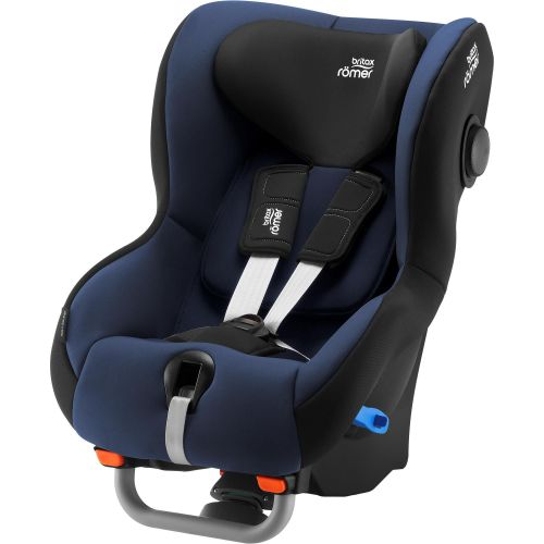 Autosedačka Britax Romer Max-Way Plus Moonlight Blue