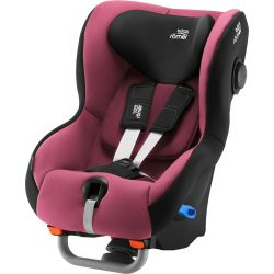 Autosedačka Britax Romer Max-Way Plus Wine Rose