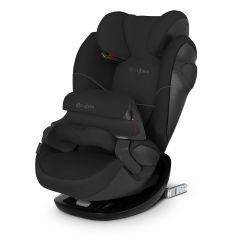 Autosedačka Cybex Pallas M-fix 2019 Pure Black