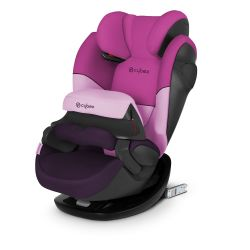 Autosedačka Cybex Pallas M-fix 2019 Purple Rain