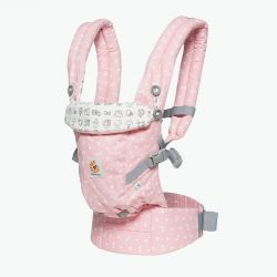 Ergobaby Nosítko ADAPT HELLO KITTY PLAY TIME