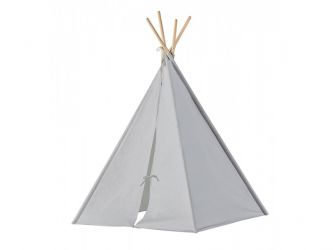 Kids Concept Stan teepee Grey
