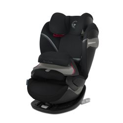 Autosedačka Cybex Pallas S-fix 2020 Deep Black