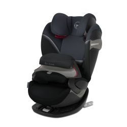 Autosedačka Cybex Pallas S-fix 2020 Granite  Black