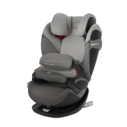 Autosedačka Cybex Pallas S-fix 2020 Soho Grey
