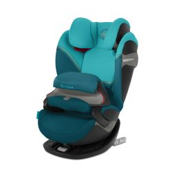 Autosedačka Cybex Pallas S-fix 2020 River Blue
