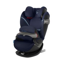 Autosedačka Cybex Pallas S-fix 2020 Navy Blue