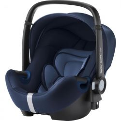Autosedačka Britax Baby-Safe 2 i-Size Moonlight Blue