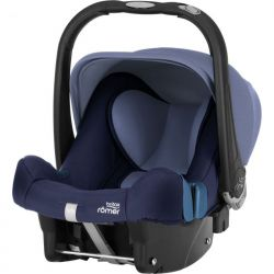 Autosedačka Britax Romer Baby-Safe Plus SHR II Moonlight Blue