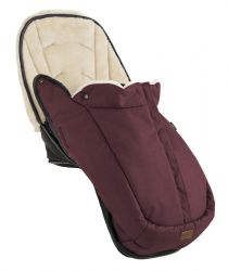 Emmaljunga Fusak NXT Winter Seat Liner outdoor savannah 57007