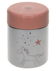 Lassig Food Jar More Magic horse