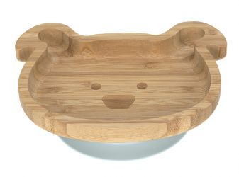 Lassig Platter Bamboo Chums Dog