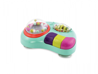 B-Toys Disco piáno Whirly Pop