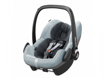Maxi-Cosi Letní potah Pebble Pro / Pebble Plus / Rock Fresh Blue