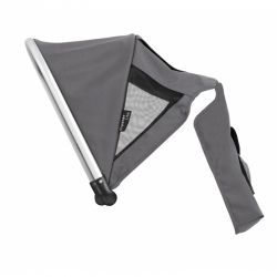 BabyStyle Oyster Twin Lite Colour Pack Slate Grey