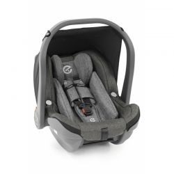 Autosedačka BabyStyle Oyster Carapace INFANT i-Size Pepper 2020