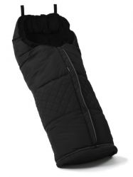 footmuff NXT FLAT lounge black 56103