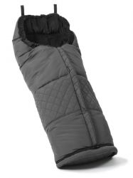 footmuff NXT FLAT lounge grey 56102
