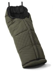 footmuff NXT FLAT outdoor olive 56106